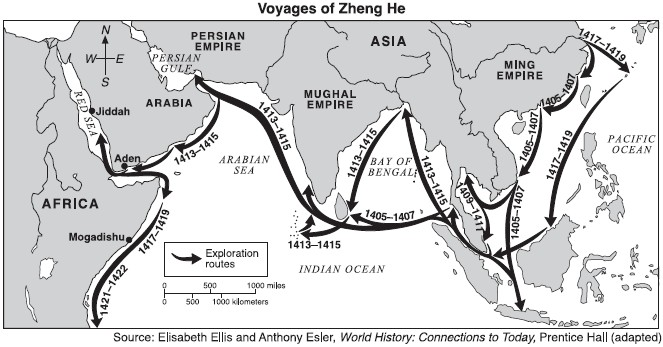 the results of zheng he's expeditions 7 major accomplishments of zheng he apr 19, 2016 0 7864 share on facebook the explorations of zheng he were almost a century before european explorers embarked on their expeditions, what is today referred to as the age of discovery zheng he remains one of the most revered historical.