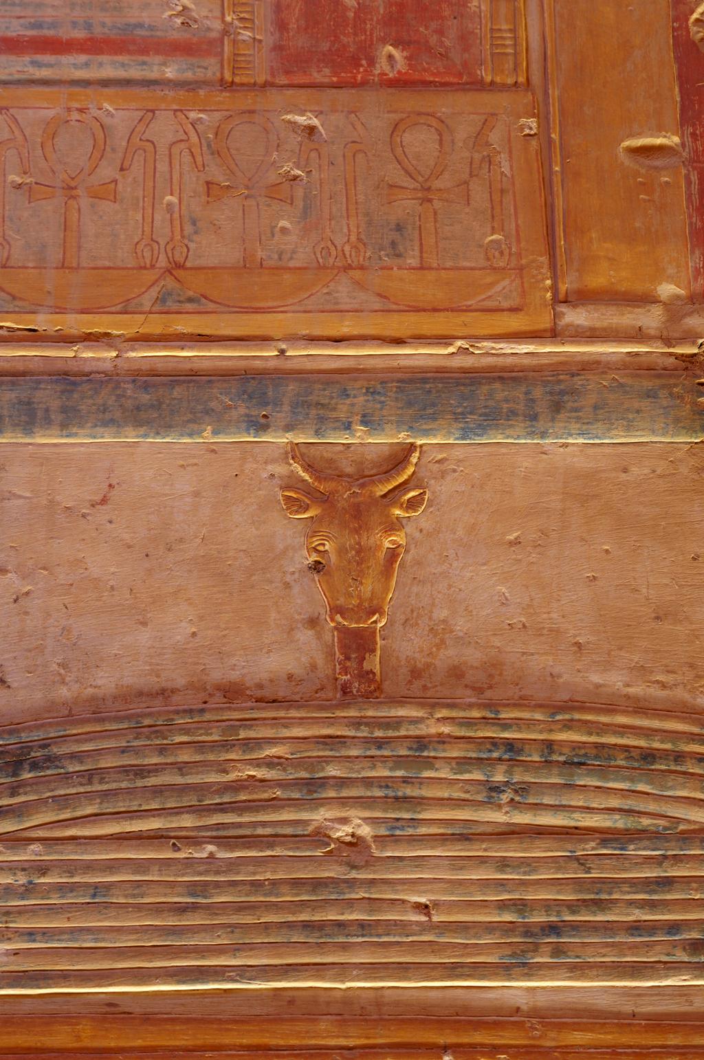 abydos tempel ramses ii