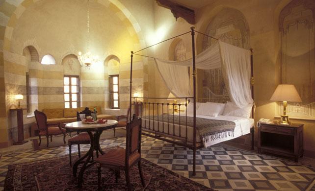 Hotel Al Moudira, Luxor