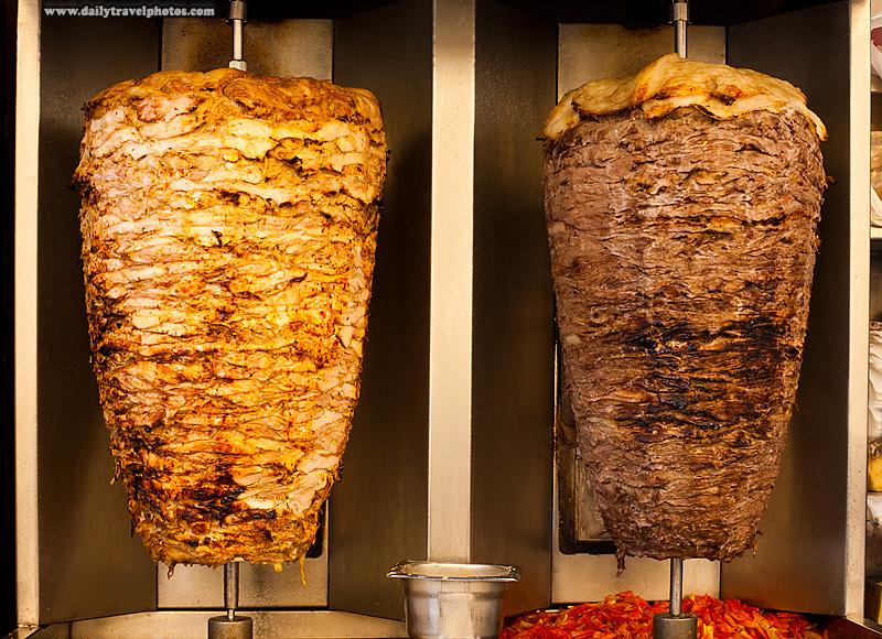 Top 10 Foods In Egypt
